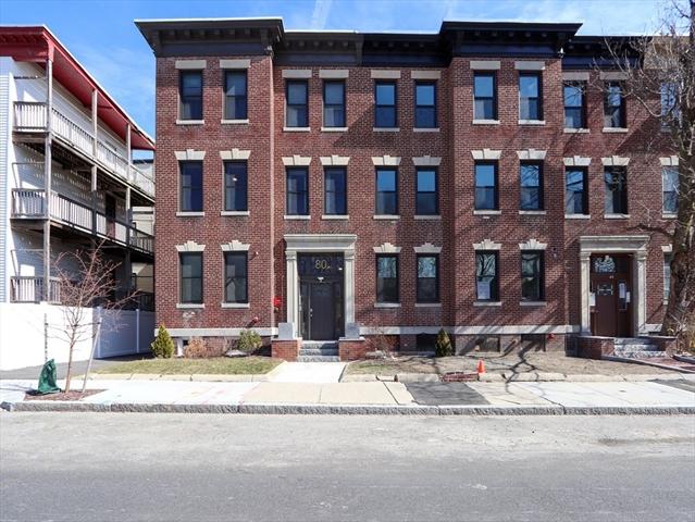 80 Winthrop Street Boston MA 02119