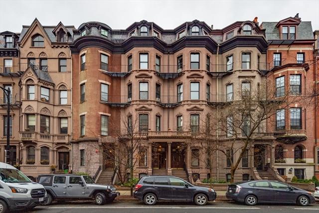 169 Beacon Boston MA 02114