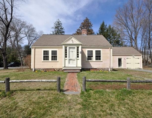 52 Prairie Street Concord MA 01742