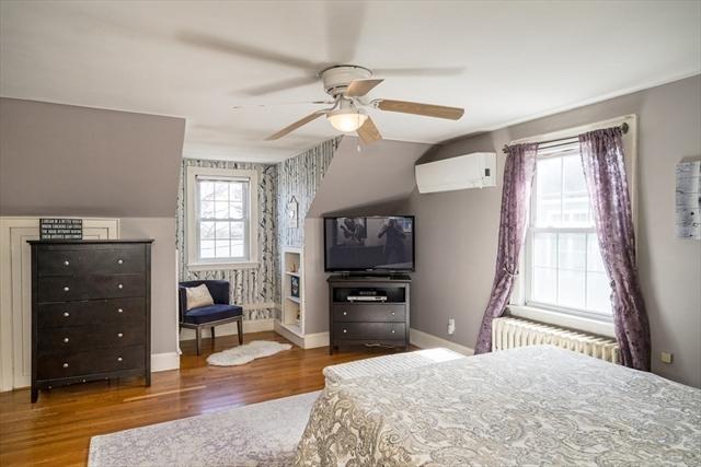 389 Park Street Boston MA 02132