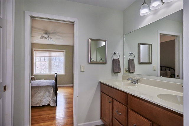 20 Silver Crest Circle Greenfield MA 01301