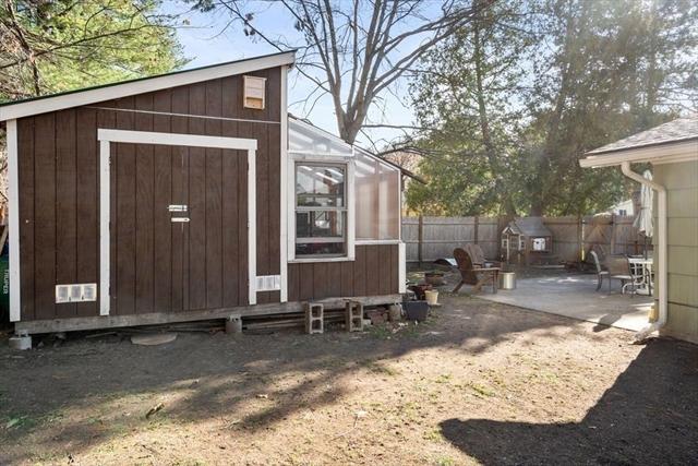 42 Sloane Drive Framingham MA 01701