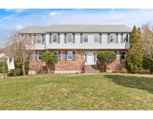 4 Beds, 2 Baths home in Andover for $819,900