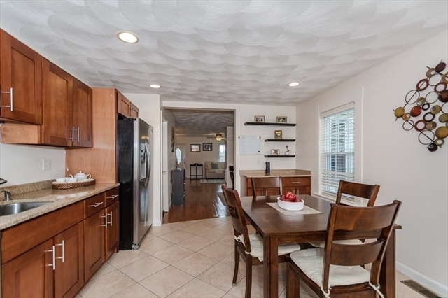 23 Cleveland Street North Andover MA 01845