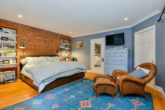 7 Fairfield Street Boston MA 02116