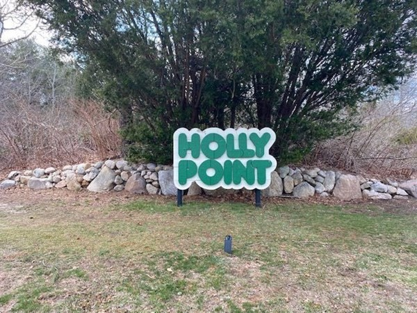 190 Holly Point Barnstable MA 02632