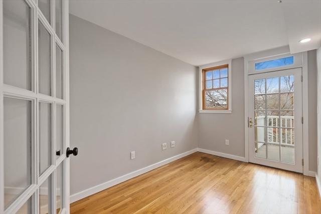40 Baxter Street Boston MA 02127