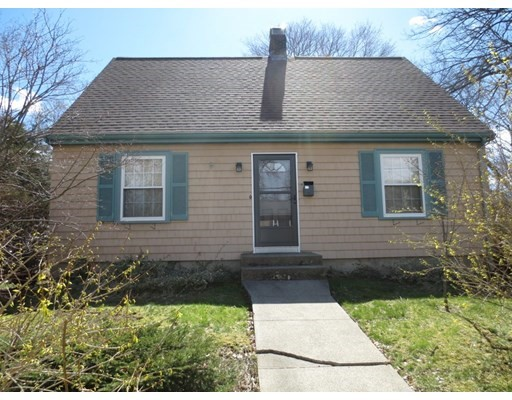 2 Beds, 1 Bath home in Attleboro for $349,900