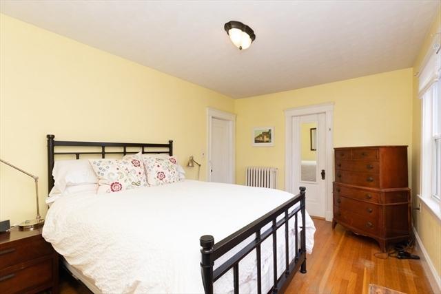 125 Cornell Street Boston MA 02131