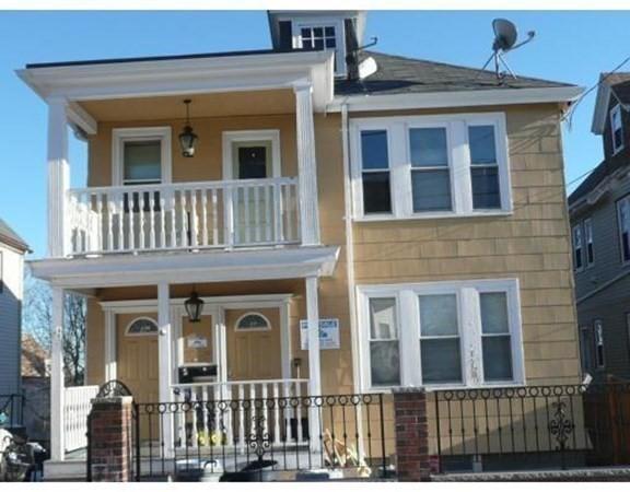 8 Mill Street Boston MA 02122