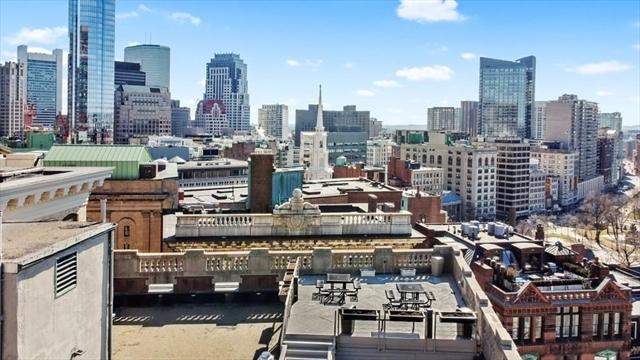 21 Beacon St, Boston MA 02108