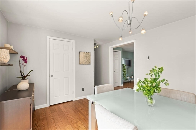 6 Henderson Street Somerville MA 02145