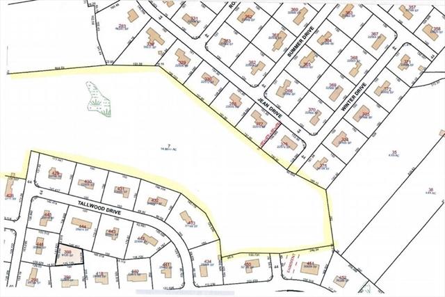 Ferncliffe Road Seekonk MA 02771