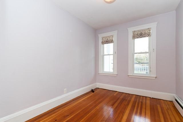 16 Hewlett Street Boston MA 02131