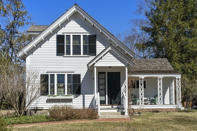 48 Elm Street Concord MA 01742
