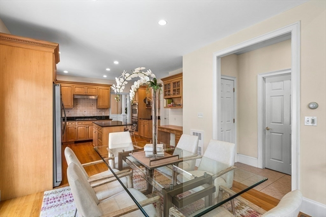 58 Pleasant Street Wellesley MA 02482