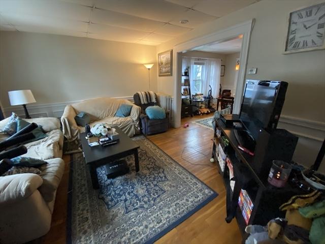 12 Hobson Street Boston MA 02135