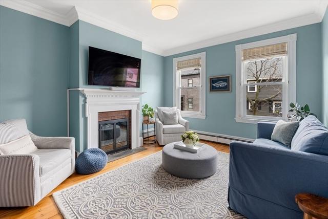 87 High Street, Boston, MA, 02129, Charlestown Home For Sale