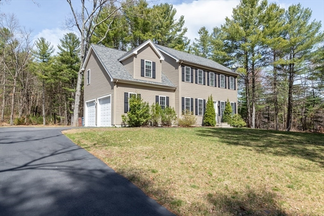 38 Silver Lake Road Bellingham MA 02019