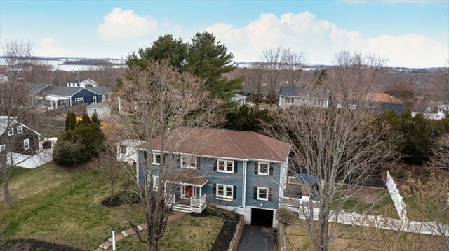 35 Park View Drive Hingham MA 02043