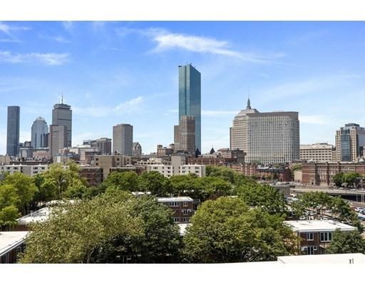 140 Shawmut #7A, Boston, MA 02118