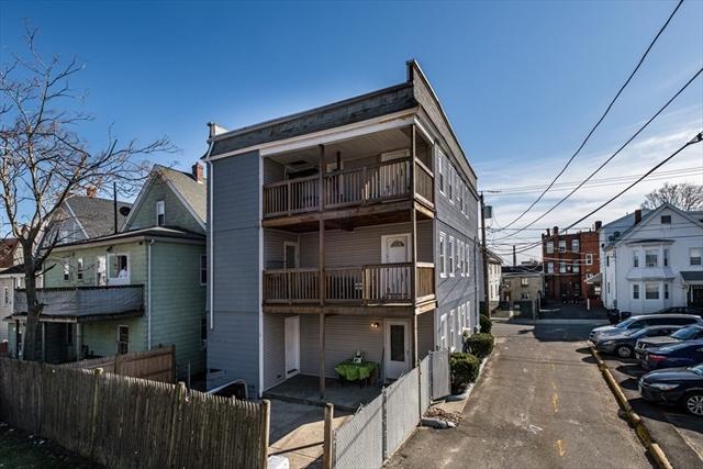 20 Cottage Street Everett MA 02149