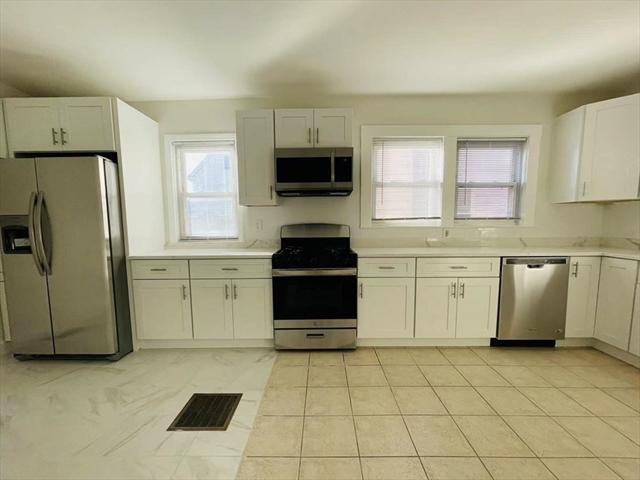 18 Benner Avenue Malden MA 02148