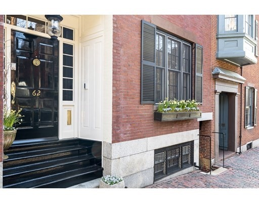 5 Beds, 5 Baths home in Boston for $6,585,000