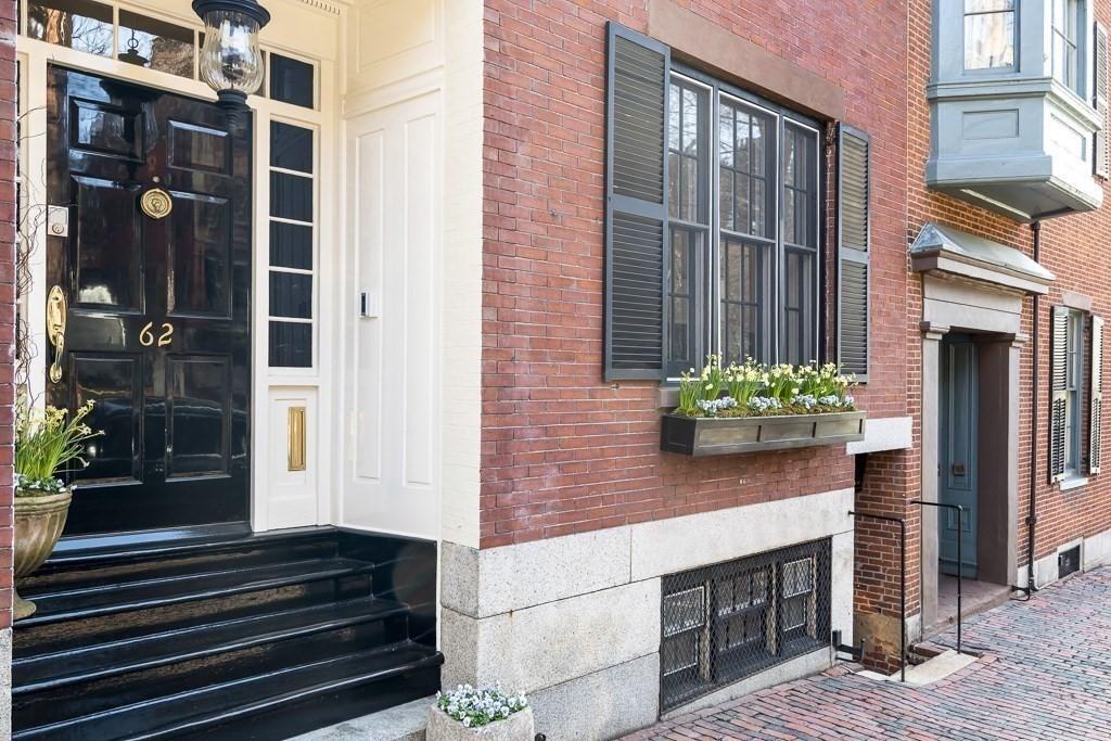 Photo of 62 Mount Vernon Boston MA 02108