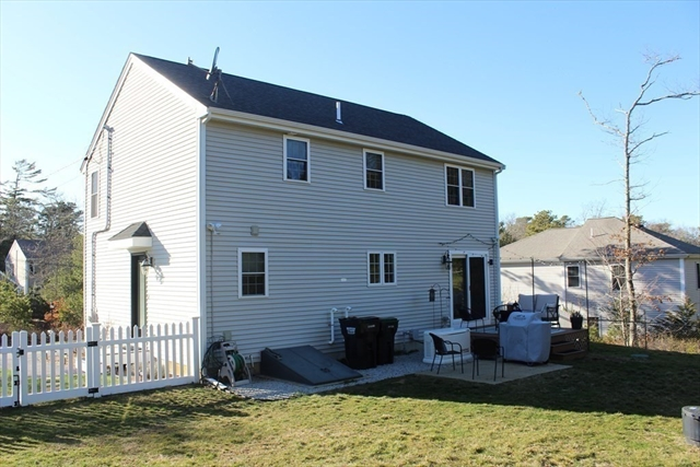 50 Alpine Road Plymouth MA 02360
