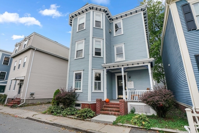 40 Middle Street Boston MA 02127