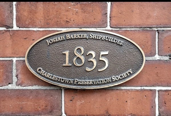 21 Harvard Street Boston MA 02129