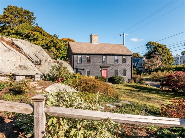 1 Old Salem Road Gloucester MA 01930
