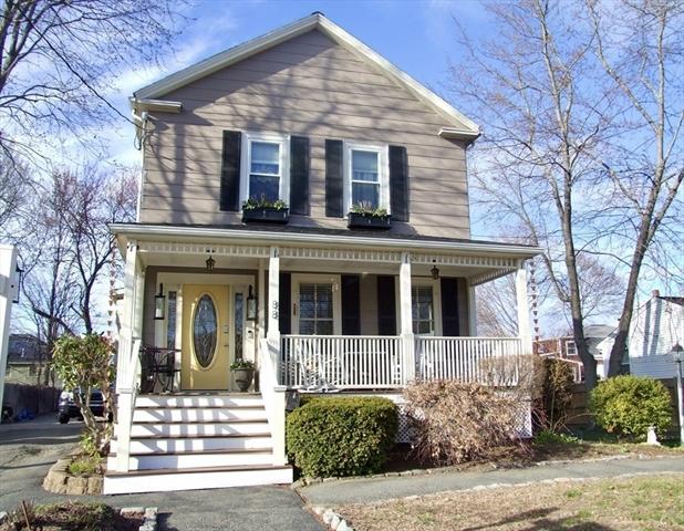 88 Gould Street Boston MA 02132