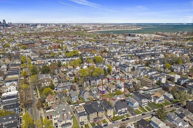 14 Victoria Street Boston MA 02125