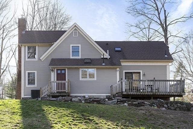 287 Mount Hope Street North Attleboro MA 02760