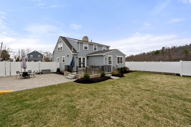 12 Gordon Road Medford MA 02155