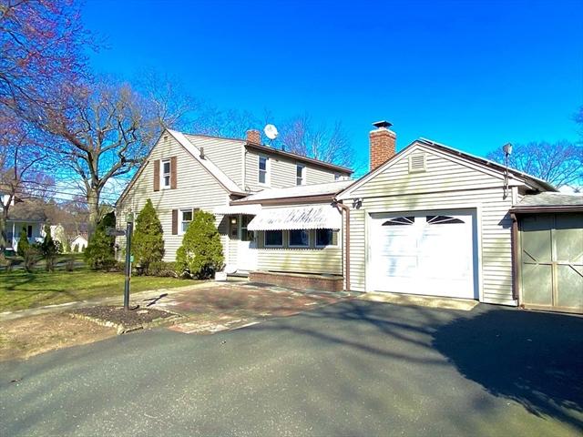161 Lawnwood Avenue Longmeadow MA 01106