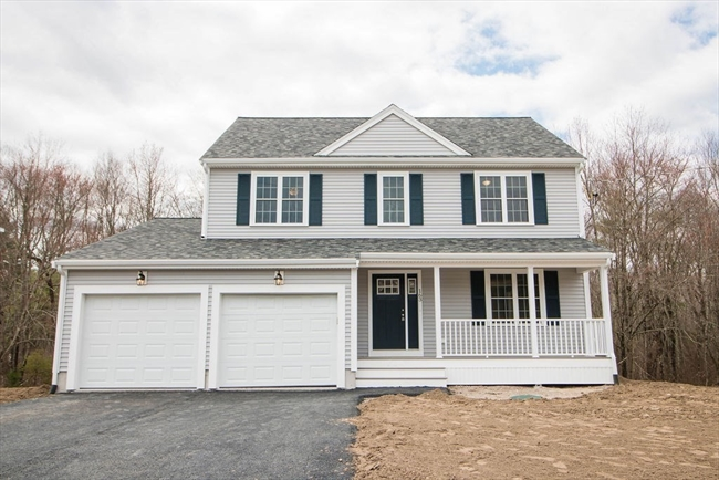 Lot 11 Run Brook Circle Taunton MA 02780