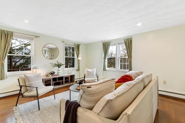 470 Lagrange Street Boston MA 02132