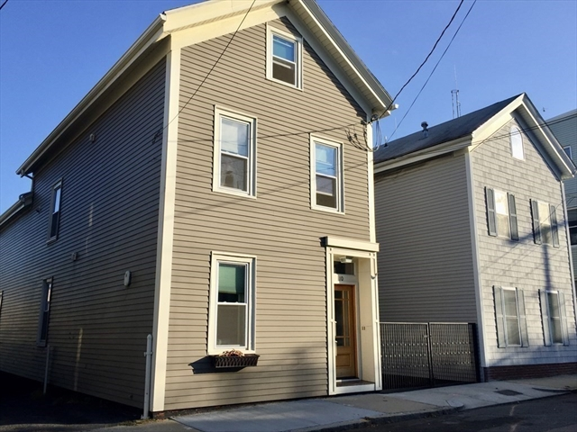 10 Parker St, Boston, MA, 02129, Charlestown Home For Sale