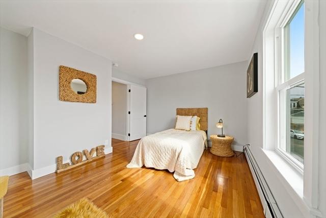 14 Hilton Street Boston MA 02136