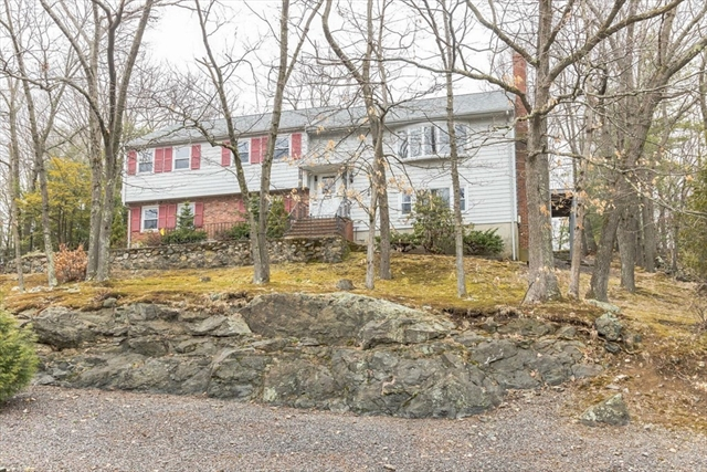 94 Thornberry Road Winchester MA 01890