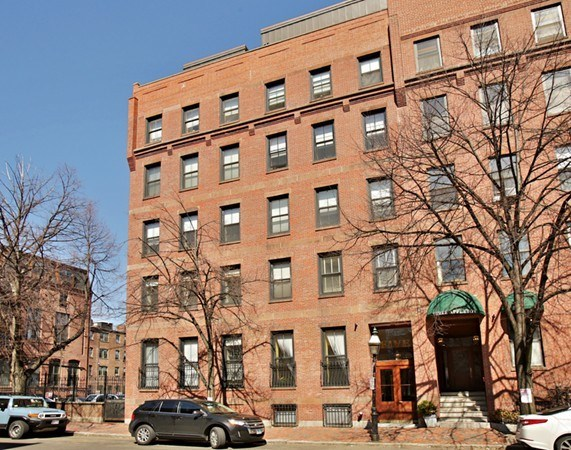 5 Appleton Street Boston MA 02116