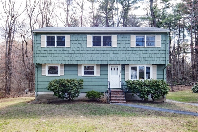 12 Hickory Lane Burlington MA 01803