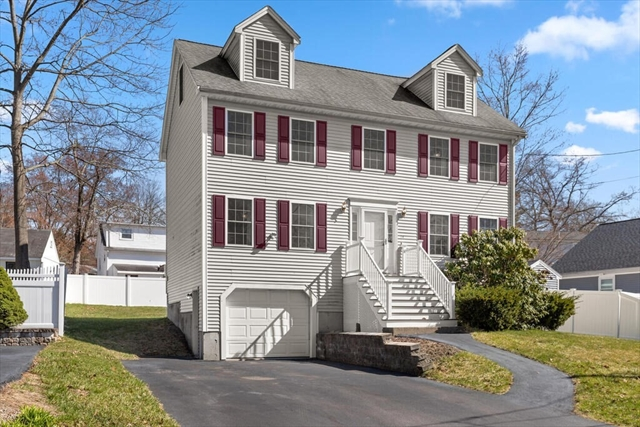 14 Eskimo Way Billerica MA 01862