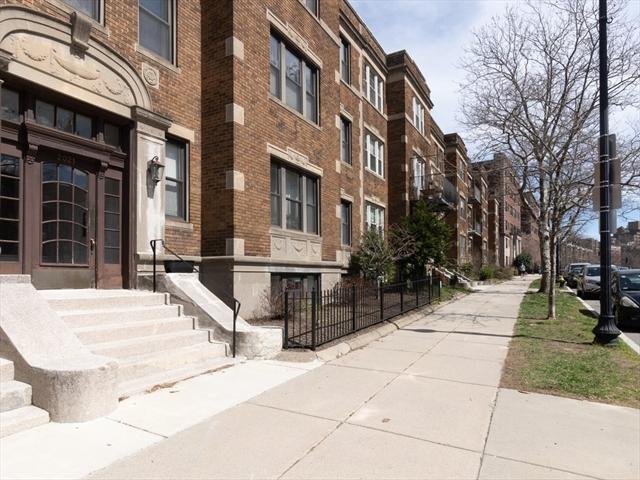2021 Commonwealth Ave, Boston, MA, 02135, Brighton Home For Sale