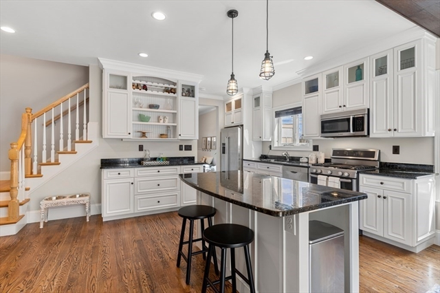 34 Salina Road, Boston, MA, 02122, Dorchester Home For Sale