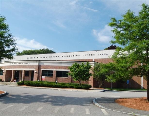 371 Marrett Road Lexington MA 02421
