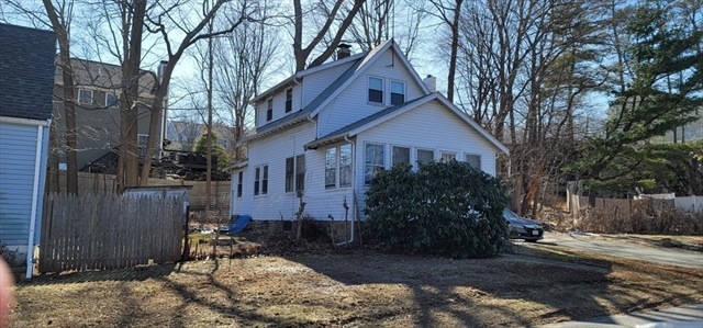6 Cogswell Avenue Beverly MA 01915
